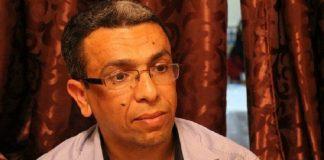 زوجة المهدوي: الإضراب عن الطعام الذي يخوضه حميد سببه هو تزوير محضر الشرطة القضائية واتهامه بالخطاب التحريضي