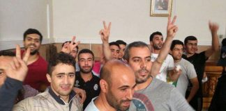 أحكام ثقيلة في حق معتقلي حراك الريف بالحسيمة