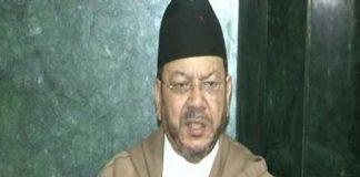 الشيخ مصطفى بنحمزة يرد على الذين يعترضون على بناء المساجد وكثرتها