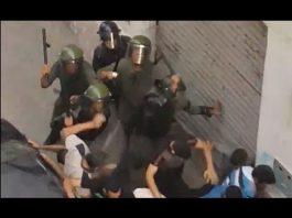 استقالة عدد من رؤساء الجماعات الترابية بالحسيمة احتجاجا على استمرار المقاربة الأمنية