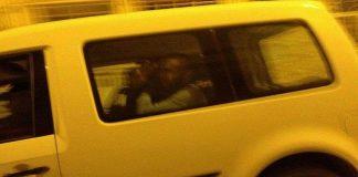 فيديو.. لحظة اعتقال المرتضى إعمراشا بالحسيمة