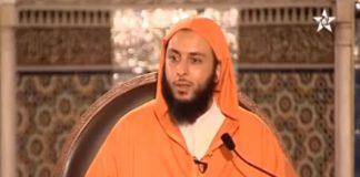 الشيخ سعيد الكملي تصنع البكاء وإطالة الدعاء في القنوت