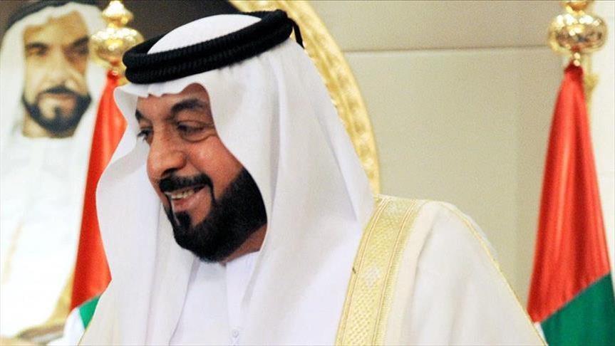 رئيس دولة الإمارات يؤكد دعم بلاده لقضية الصحراء المغربية