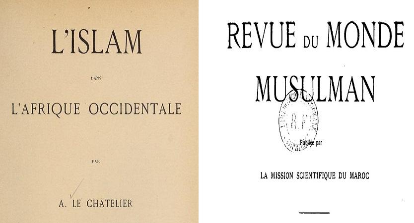 خلاصة (آليات) غزو العالم الإسلامي (1911م)