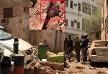 المغرب يدين بشدة محاولة الاعتداء على الحرم المكي الشريف