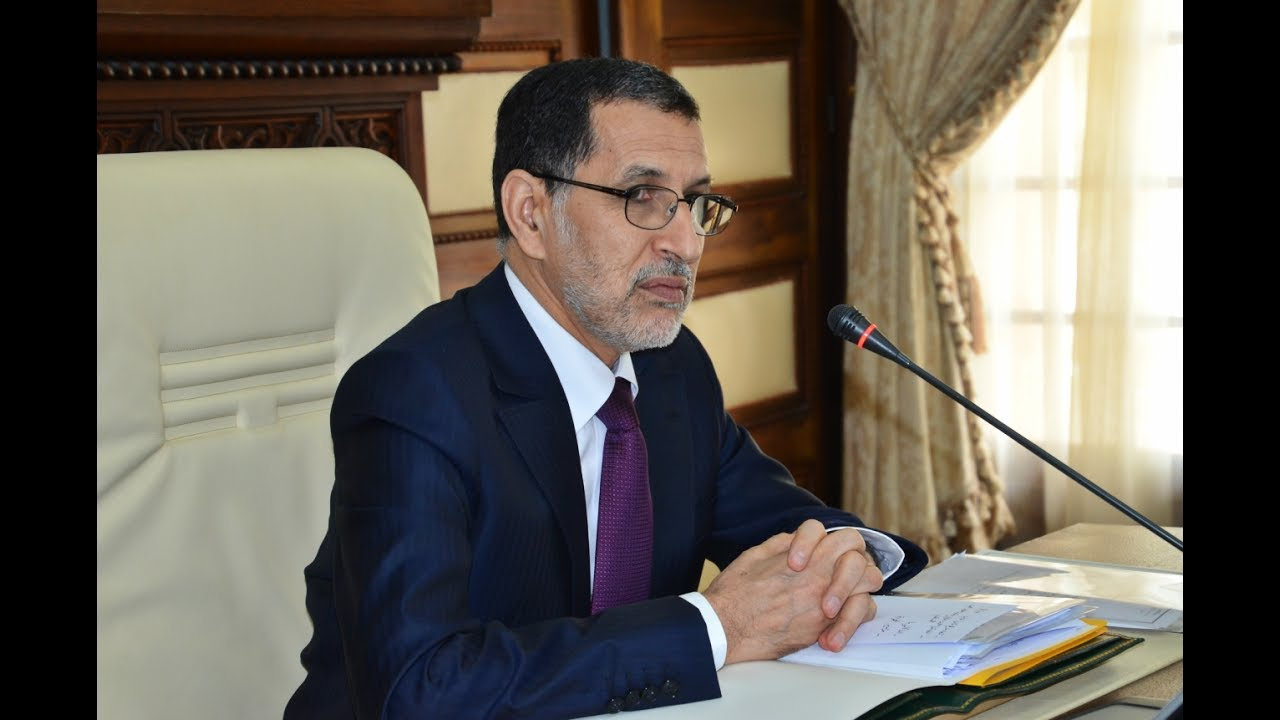 العثماني يجري مباحثات مع وزيرة الشؤون الخارجية والاتحاد الأوروبي والتعاون الإسبانية