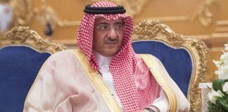 إماراتي مقرب من آل نهيان يؤكد الإطاحة بابن نايف بالسعودية