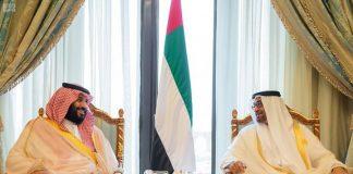 """توقيف خطة خطيرة لـ""""ابن زايد وابن سلمان"""" للانقلاب عسكريا على قطر.. إليك التفاصيل!"""