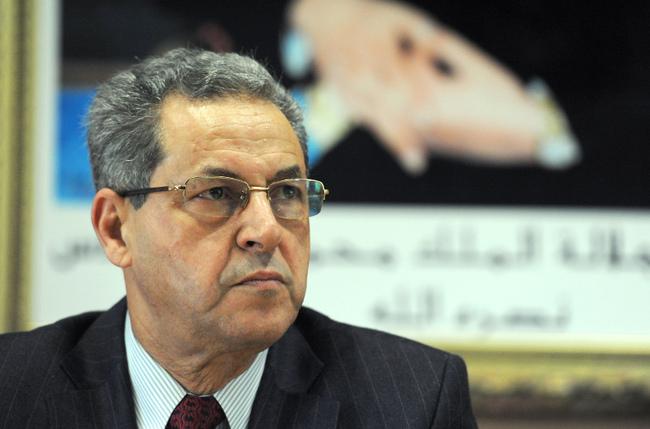 """حزب السنبلة يصدر بيانا بخصوص زواج """"العنصر"""" والعسالي"""""""