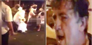 فيديو اعتقال منفذ هجوم مسجد لندن.. بعدما صرح: أريد قتل جميع المسلمين