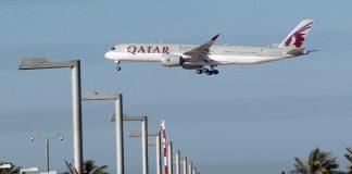 """لأول مرة منذ أزمة الخليج.. السعودية تتيح العمرة للمقيمين في قطر """"جوا"""""""