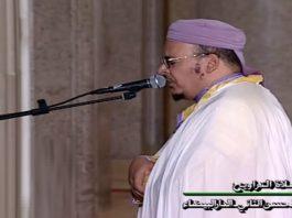 الشيخ عمر القزابري يكتب: مَرَاجِلُ الحَنِينْ...!