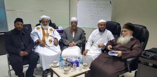 رابطة علماء المغرب العربي: القطيعة مع قطر تصب في مصلحة العدو الصهيوني والصفوي المتربص بالأمة