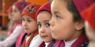 موظفون بالنمسا تلاعبوا بتقرير لإغلاق روضات الأطفال الإسلامية