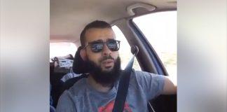 فيديو.. الشاب رزقي ينشد: هل ترى نلتقي؟!..