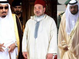 غضب مغربي بسبب محاولة الإمارات والسعودية التعامل مع المغرب كإمارة ملحقة وتوظيف الصحراء بسبب موقفه المحايد من النزاع مع قطر