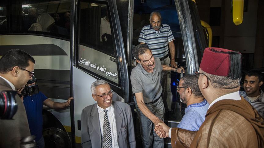 مفوضية شؤون اللاجئين ترحب باستقبال المغرب لسوريين عالقين على الحدود