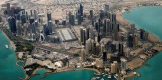 الكيان الصهيوني يعبر عن ارتياحه من التحالف العربي ضد قطر