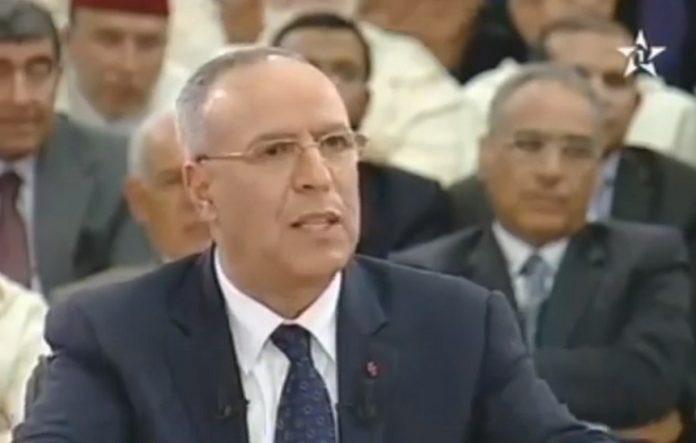 التوفيق عن الممارسات القبورية: الزوايا هي جزء من التراث الروحي الديني للمغاربة!!