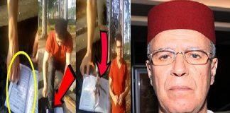 الشقيري الديني: ما رأي السيد وزير الأوقاف في الشاب الملحد الذي دنس المصحف وحرقه؟