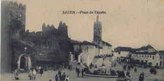 حكومة بالشاون لطرد الإسبان من تطوان (1913م)