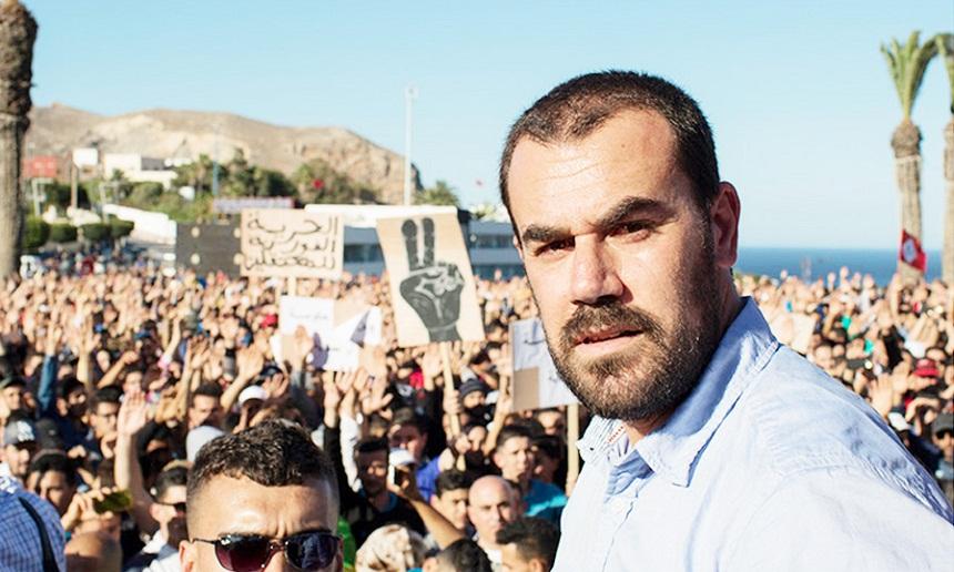 """منظمة التجديد الطلابي تنضم للهيئات المشاركة في مسيرة الأحد المطالبة بإطلاق سراح معتقلي """"حراك الريف"""" (بيان)"""