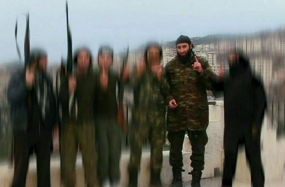داعش تقتل أربعة مغاربة في سوريا (أسماء وصور)