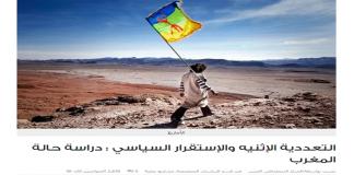 مركز دراسات مصري: النظام المغربي يعاقب الأمازيغ لأنهم تمردوا ضده