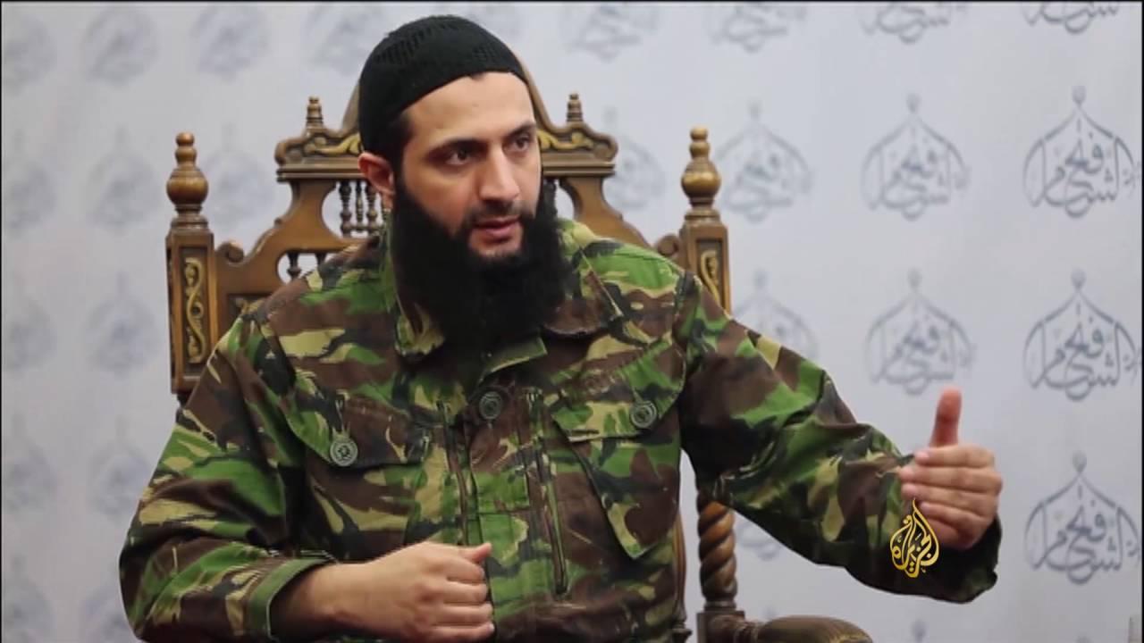 صراع بين فصائل المعارضة ينتهي بسيطرة هيئة تحرير الشام على مناطق في ريف حلب