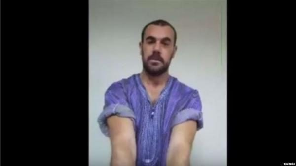 الزفزافي: تعرضت للتعذيب وأريد معرفة مصير التحقيق في الفيديو