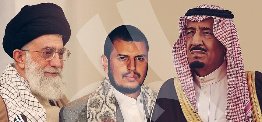 """إصابة خمسة أشخاص بشظايا تدمير طائرة بدون طيار حوثية في مدينة """"أبها"""" السعودية"""