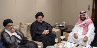 """وزير إماراتي: بن سلمان يقود تحرك خليجي """"لبناء جسور"""" مع العراق"""