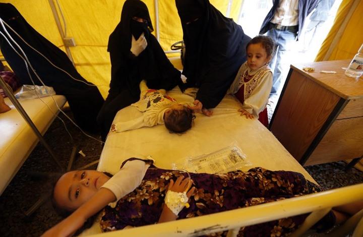 الصحة العالمية: أكثر من 7 آلاف مريض بالفشل الكلوي في اليمن