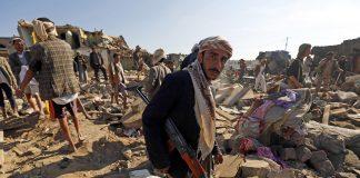 رسميا.. جلسة طارئة لمجلس الأمن الخميس بشأن اليمن