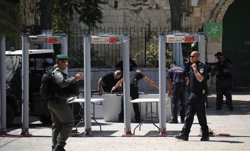 صهر ترامب يصرح بأنه يدعم الإجراءات الإسرائيلية أمام الأقصى