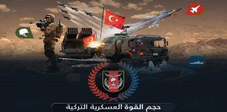 تركيا تعتقل نحو 600 من معارضي عملياتها العسكرية ضد الكرد في شمال سوريا