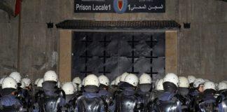 سجن 33 متهما على خلفية إحراق سجن سلا