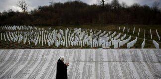 """الاتحاد الأوروبي: مجزرة """"سربرينيتسا"""" أحلك لحظات أوروبا الحديثة"""