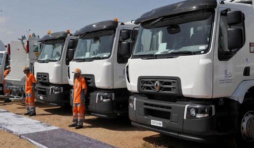 عيد الأضحى.. الجماعة الحضرية للدار البيضاء تجند أزيد من 2300 عاملا للنظافة