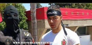 الشرطي الملولي بسجن سلا.. وهذا تاريخ محاكمته بتهم الإختطاف و الإغتصاب
