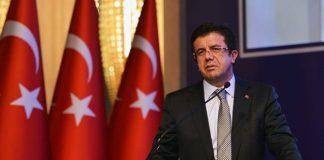 وزير تركي: 80 بالمئة من سوق المنتجات الحلال بيد غير المسلمين