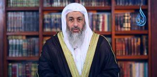 فيديو.. كلمة الشيخ مصطفى العدوي حول نقل سفارة أمريكا إلى القدس
