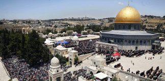 الكويت تعمم على مساجدها خطبة غد الجمعة عن المسجد الأقصى وهذا نصها