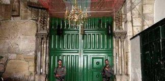 منتدى الأئمة والدعاة في إسبانيا يدين ما يتعرض له المسجد الأقصى