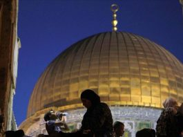 فضائل المسجد الأقصى لفضيلة الشيخ د. عبد الرزاق البدر