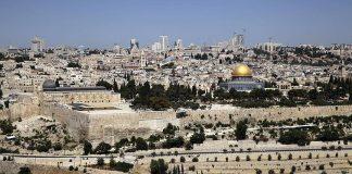 فلسطين: دعوات الكيان الصهيوني لنقل السفارات إلى القدس خرق للقانون الدولي