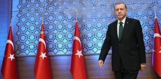 أردوغان: الانتخابات الرئاسية والبرلمانية المبكرة ستجرى في 24 يونيو