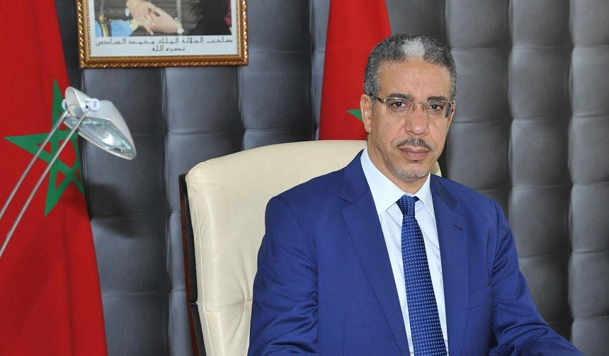 عزيز رباح: المغرب مستعد لتعزيز علاقات التعاون مع المكسيك