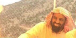 اغتيال رئيس لهيئة الأمر بالمعروف في السعودية برصاصتين في صدره وحرقه مع ملحق منزله
