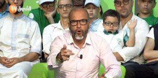 الشيخ الجزائري فزازي بغدادي يوجه رسالة قوية إلى السفير السعودي بعد وصفه حماس بالإرهاب